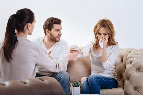 Jak wygląda terapia alkoholowa?