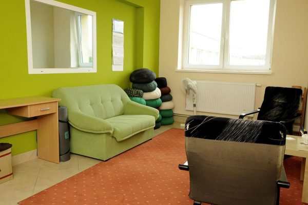 sala terapii uzależnień w Białymstoku
