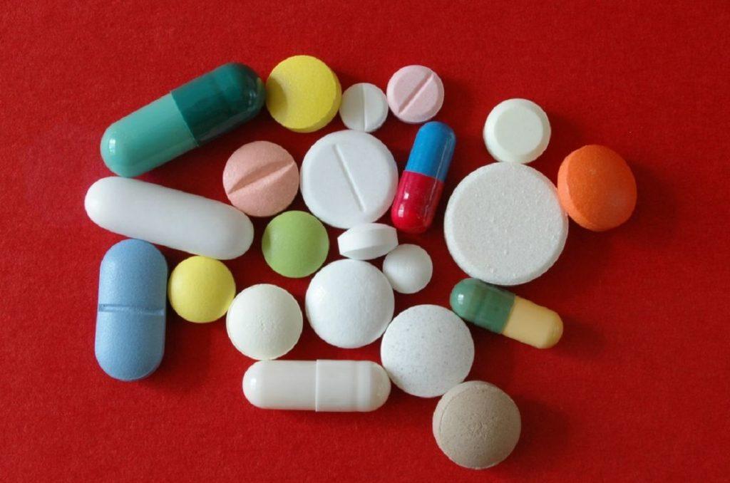 leki przypisane przez psychoterapeutę z Białegostoku