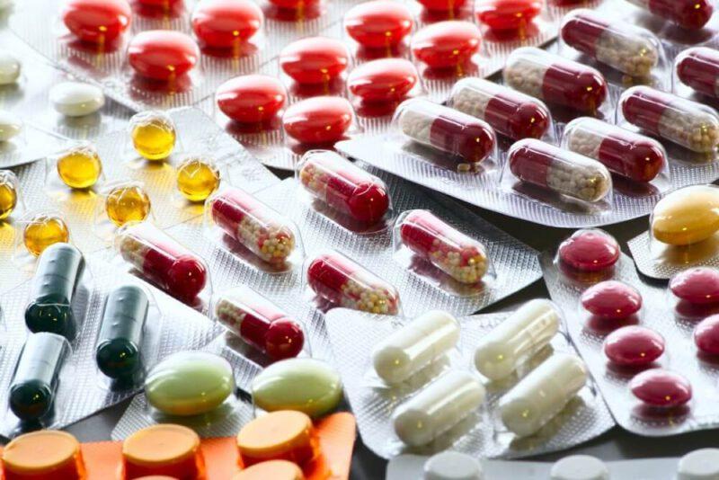 tabletki na leczenie alkoholizmu