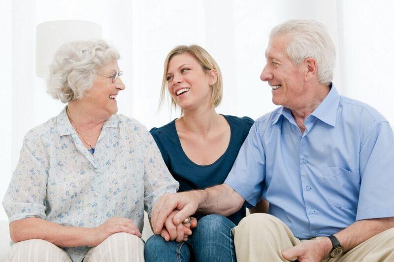 rodzina po terapii uzależnień