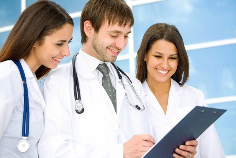 leczenie uzależnienia lekarze omawiają efekty